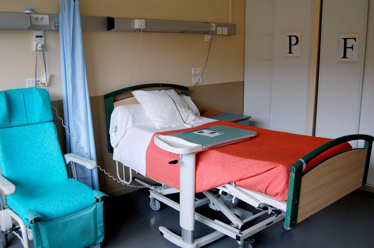 Service de medecine ch quillan for Chambre de service